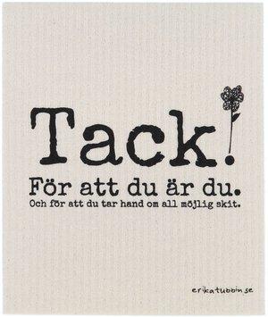 disktrasa TACK