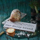 brödbräda/skärbräda BREAD
