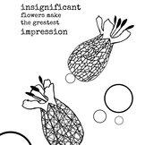 artprint IMPRESSION 30x40 cm
